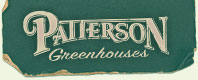 Patterson Greenhouses